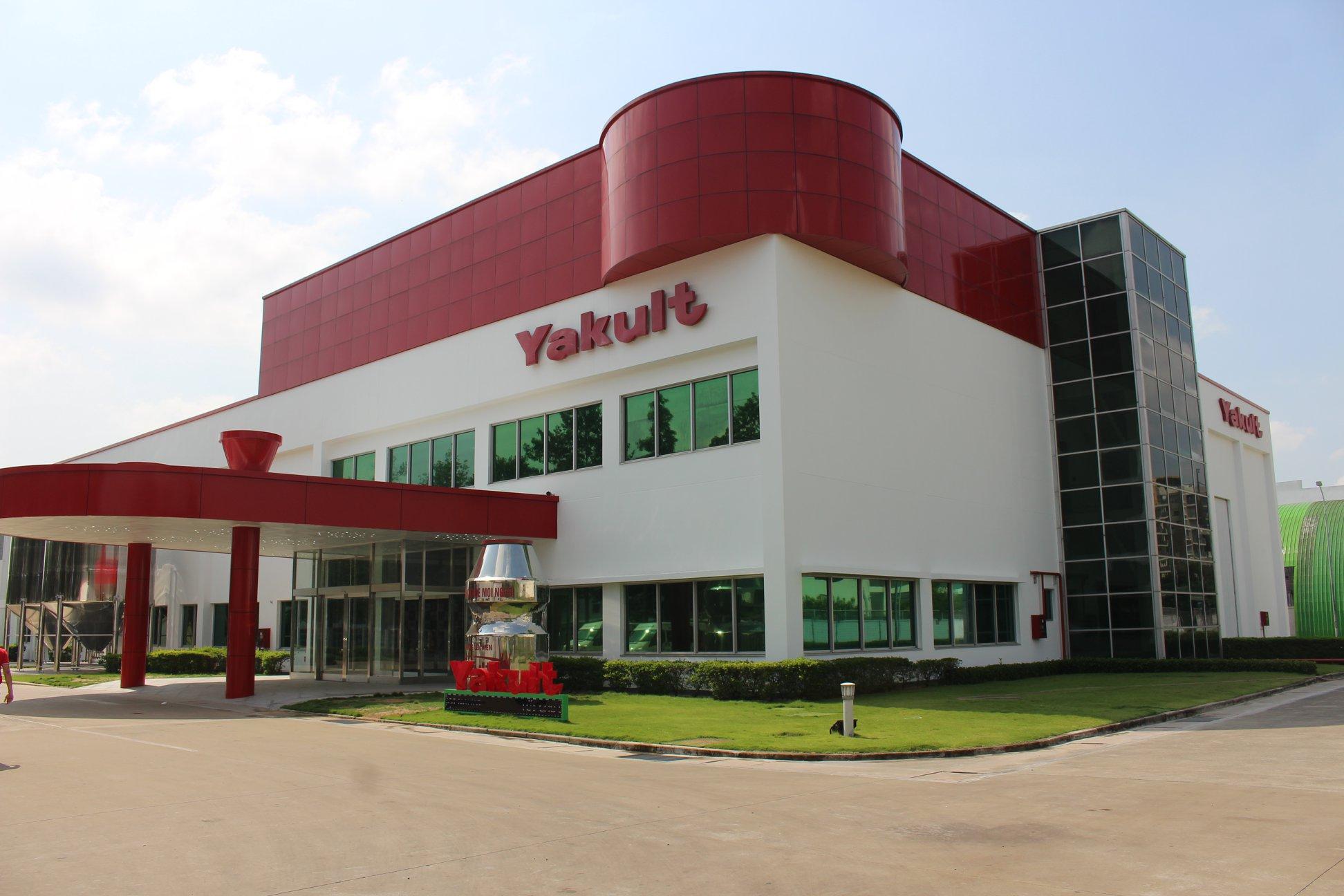 YAKULT VIETNAM